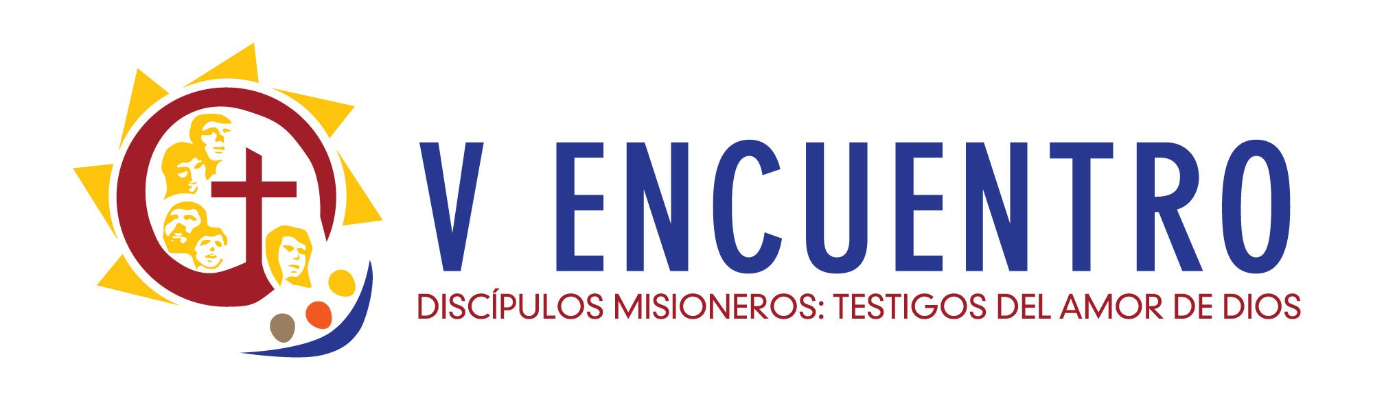Image result for V encuentro logo