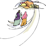 Temporary Encuentro Logo