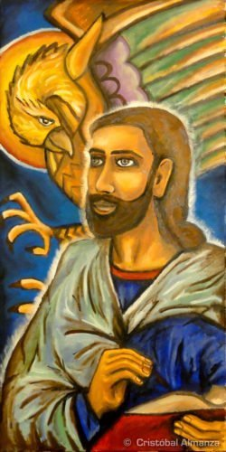 Aquila - John the Evangelist